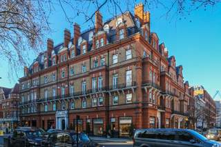Primary Photo of 15-16 Sloane Sq