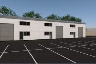 Primary Photo of Units A - E, Longrock Industrial Estate