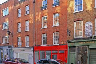 Primary photo of 16 Earlham St