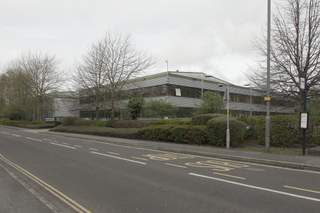 Primary Photo of Riverside Business Park, Capital One