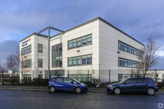 Primary photo of Bradford Chamber Business Park
