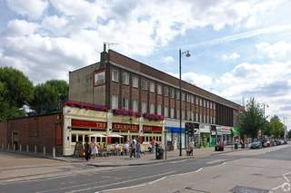 Primary Photo of 51 Corbets Tey Rd