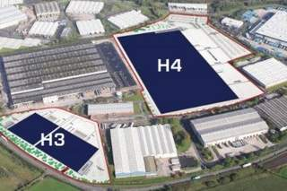 Primary Photo of H3 & H4, Moss Hall Ln