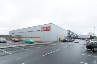 Primary Photo of Gallagher Retail Park, Units 1-6