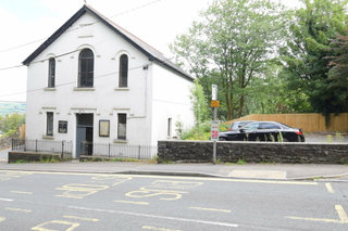 Primary Photo of Watford Chapel