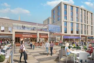 Primary Photo of Piries Place Shopping Centre, Units 1-26
