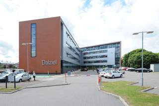 Primary Photo of Dalziel Building