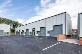 Primary photo of Units 8-14, Stone Hill Rd, Stone Hill Business Park, Bolton