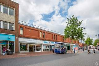 Primary Photo of Market Centre