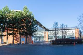 Primary Photo - Westpoint, Edinburgh - Serviced office for rent - 50 to 35,597 sq ft