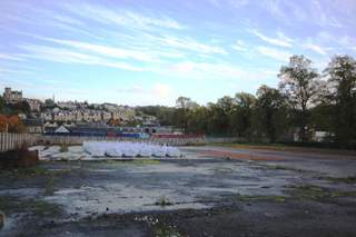 Primary Photo of Secure Yard/Re-Development Site