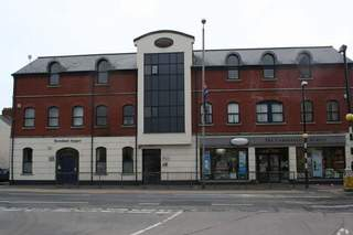 Primary Photo of 103-113 Ravenhill Rd
