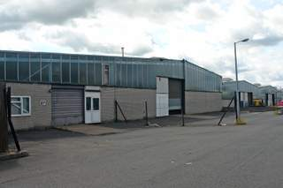Primary Photo of Halesfield 5