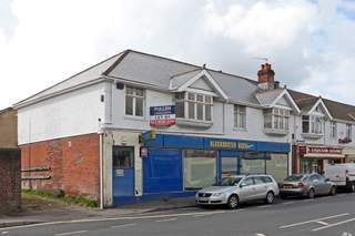 Primary Photo of 58-60 Commercial Rd