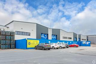 Primary Photo of Planetary Industrial Estate, Units 43-47