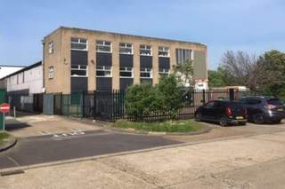 Primary Photo of Pipps Hill Industrial Estate