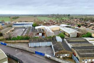 Primary Photo of Marton Business Park