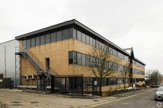 Primary Photo - 1 Elstree Way, Borehamwood - Office for rent - 2,266 to 3,879 sq ft