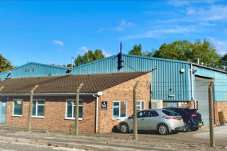 Phoenix House img 1 - Phoenix House, Dunston Trading Estate, Chesterfield - Industrial unit for sale - 8,049 sq ft