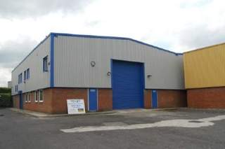 Primary Photo of Unit 1A, Demuth Way