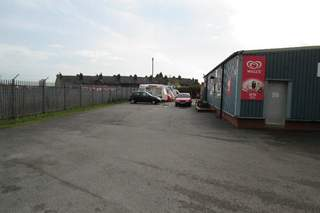 Primary Photo of Trio Ices Premises