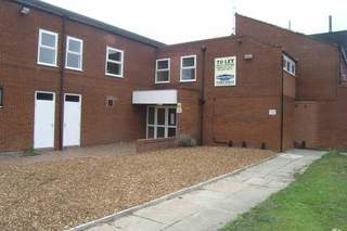 Primary Photo of Bryn Estyn Business Centre