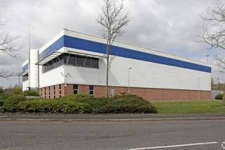 Primary Photo - Unit 1, Atlantic Way, Parkway Industrial Estate, Wednesbury - Industrial unit for rent - 21,235 to 24,760 sq ft