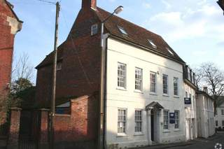 Primary Photo - 2 Church Clos, Andover - Office for rent - 503 sq ft