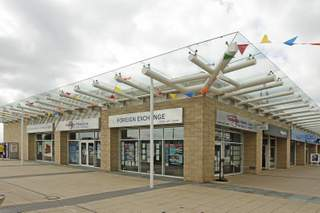 Primary Photo of Glasgow Fort Shopping Centre, Units B1-19