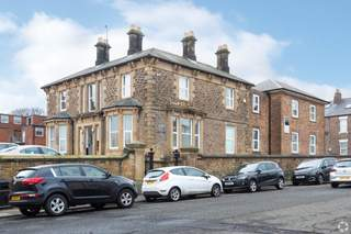 Primary photo of Amron House, North Shields
