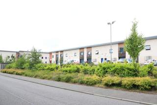 Primary Photo of Lennoxtown Enterprise Centre