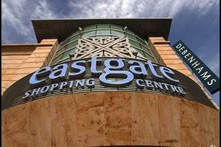 Primary photo of Eastgate Shopping Centre