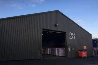 Primary Photo of Unit 28, Roseland Business Park