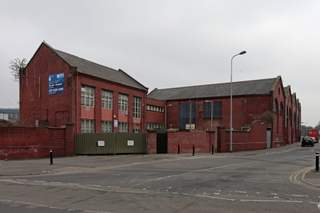 Primary Photo of Central Workshops
