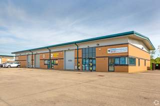 Primary Photo of Zenith Park Networkcentre, Units 7-10
