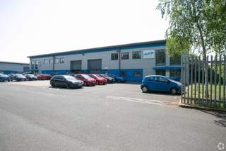 Primary Photo of Units 1-2,-Aldridge Fields Business Park, Middlemore Ln