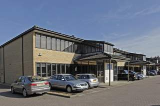 Primary Photo - Wellbrook Court, Unit 4-6, Cambridge - Office for rent - 2,368 to 5,252 sq ft