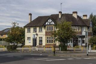Primary Photo of Crown & Anchor