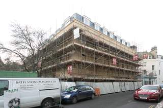 Primary Photo of 7-9 Lower Borough Walls
