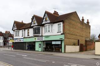 Primary Photo of 420-424 London Rd