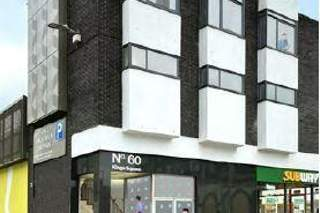 Primary Photo of 60 Kings Sq