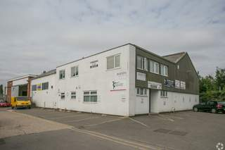 Primary Photo of Hinckley Business Centre