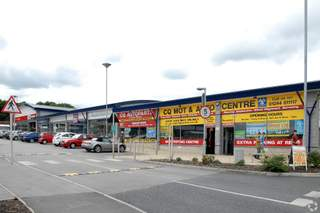 Primary Photo of Quay Shopping Centre