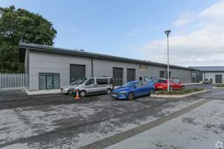 Primary Photo of Glan Yr Afon Industrial Estate