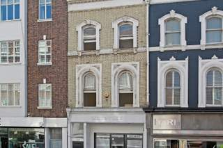 Primary Photo of 303-303A Brompton Rd