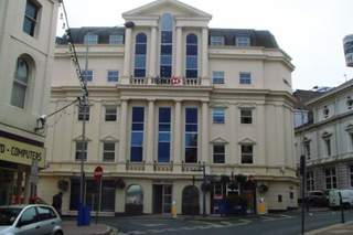 Primary Photo of HSBC House