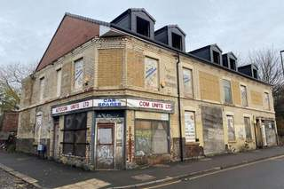 Primary Photo of 141-149 Staniforth Rd