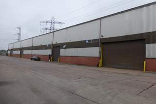Primary Photo of Prothero Industrial Estate, Unit 23- 26