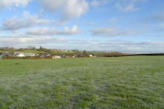 Primary Photo of Land South Of Dol Y Dderwen, Llangain
