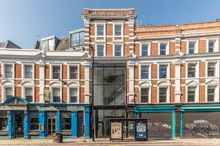 Primary Photo - 141-143 Shoreditch High St, London - Office for rent - 3,421 to 10,704 sq ft